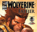 What If? Wolverine: Father Vol 1 1