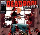 Deadpool Family Vol 1 1