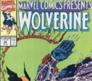 Marvel Comics Presents Vol 1 86