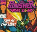 The Punisher War Zone Vol 1 18