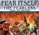 Fear Itself: The Fearless Vol 1