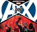 Avengers vs. X-Men Vol 1 7