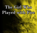 The Girl Who Played with Fire (2012 movie)
