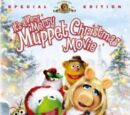 It's a Very Merry Muppet Christmas Movie (video)