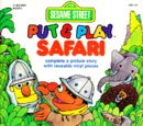Put & Play Safari