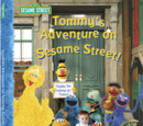 Adventure on Sesame Street!