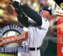 Major League Baseball Featuring Ken Griffey, Jr.