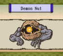 Demon Nut