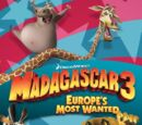 Madagascar 3: Europe's Most Wanted/Photos