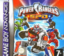 Power Rangers SPD (video game)