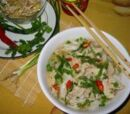 Cheat 'n' Eat Vietnamese Chicken Soup