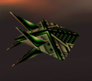 Invader II Fighter