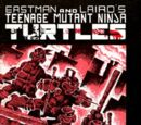 Eastman and Laird's Teenage Mutant Ninja Turtles