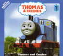 Thomas and Gordon and Other Thomas Adventures