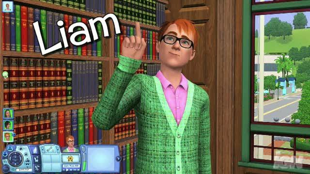 The Sims 3 PC Games Preview - Video Preview
