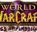 World of Warcraft: Fogs of Furbolgia