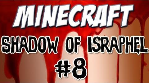 Shadow of Israphel Part 8: Diggy Diggy Hole