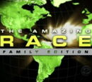 The Amazing Race 8 Teams