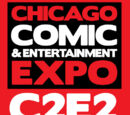 Cshannon/Wikia's Going to C2E2