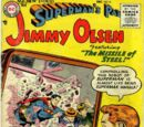 Superman's Pal, Jimmy Olsen Vol 1 9