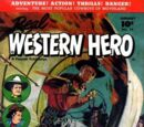 Real Western Hero Vol 1 74