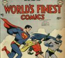 World's Finest Vol 1 38