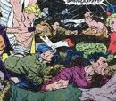Morlocks (Earth-616)/Gallery