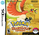 Pokémon HeartGold and SoulSilver