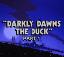 Darkwing Duck episodes