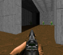 Assault rifle (Doom)