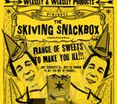 Skiving Snackbox