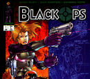 Comics:Black Ops Vol 1