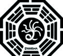 Images of DHARMA Initiative