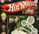 Hot Wheels Vol 1 5