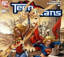 Teen Titans Vol 3 48