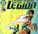 Legion of Super-Heroes Vol 4 102