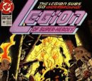 Legion of Super-Heroes Vol 4 30
