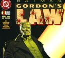 Batman: Gordon's Law Vol 1
