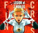 Final Crisis: Legion of 3 Worlds Vol 1 2