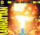 Before Watchmen: Doctor Manhattan Vol 1 3