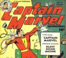 Captain Marvel Adventures Vol 1 89