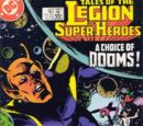 Legion of Super-Heroes Vol 2 332