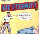 Kid Eternity Vol 1 1
