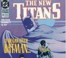 New Titans Vol 1 65