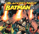 Blackest Night: Batman Vol 1 2
