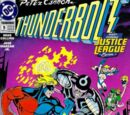 Peter Cannon: Thunderbolt Vol 1 9