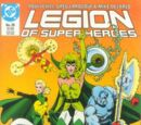 Legion of Super-Heroes Vol 3 26