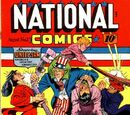 National Comics Vol 1 2