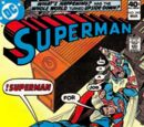 Superman Vol 1 345