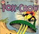 Fox and the Crow Vol 1 88